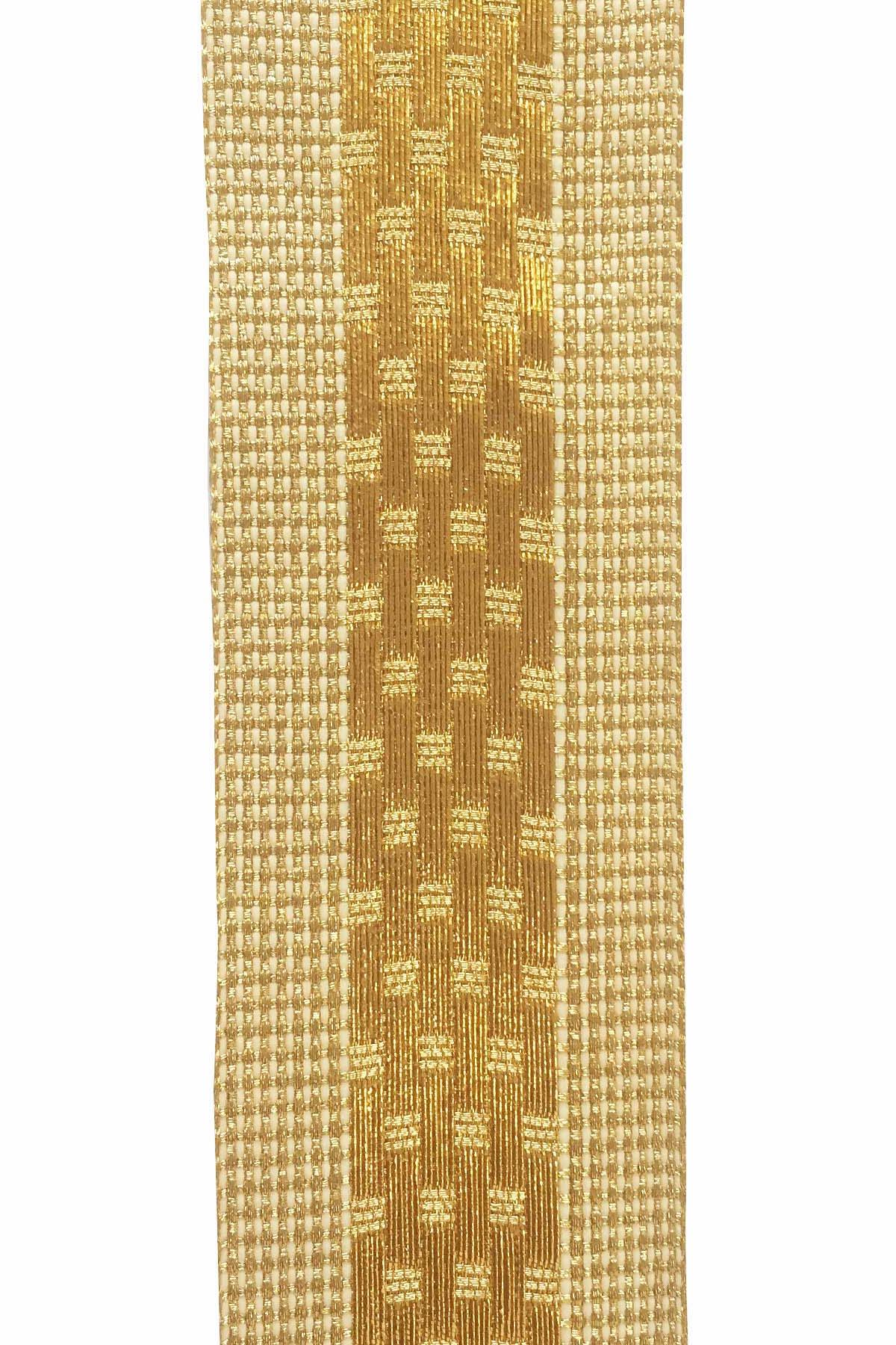 Golden-zari-lace