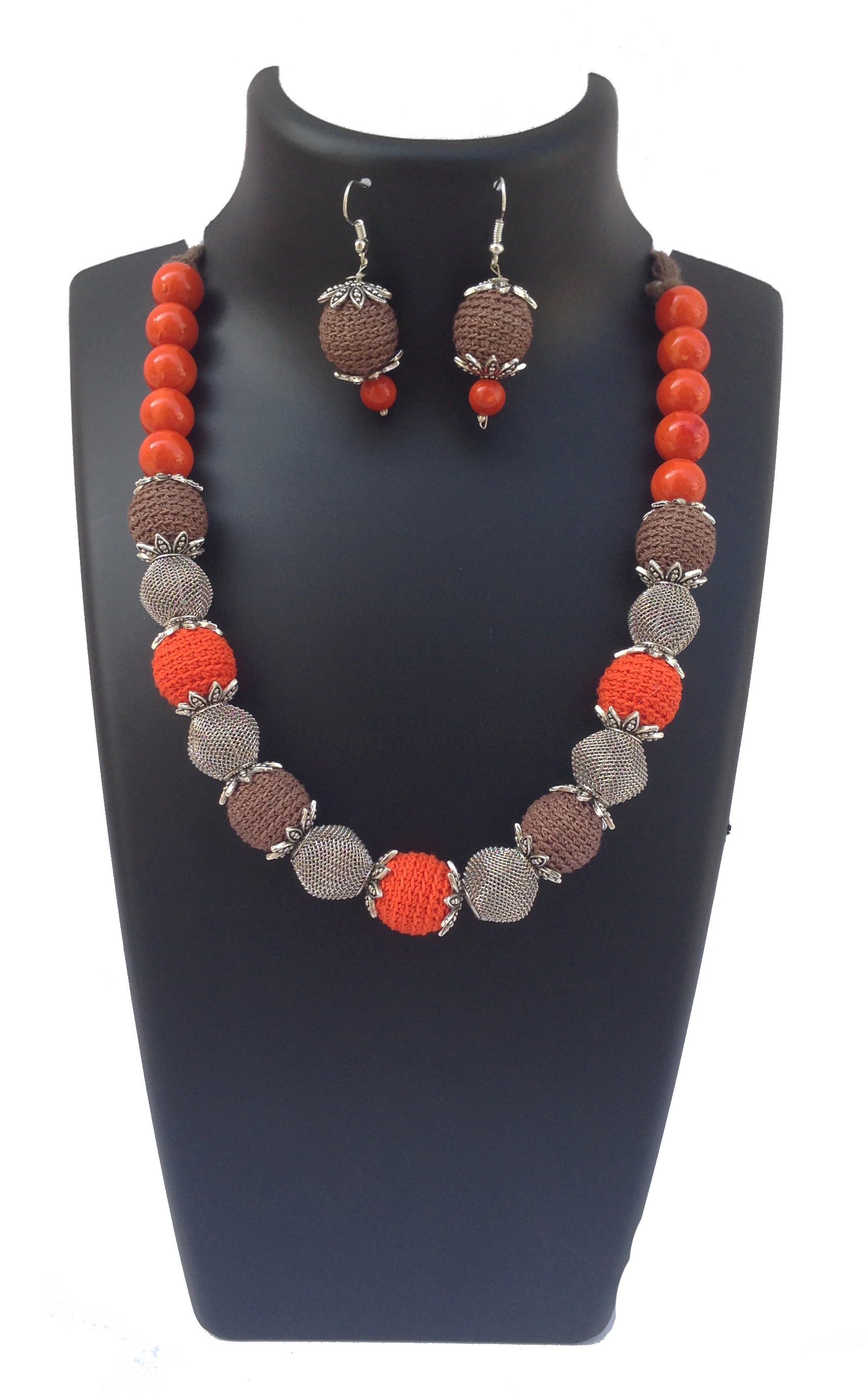 lightorange-necklace