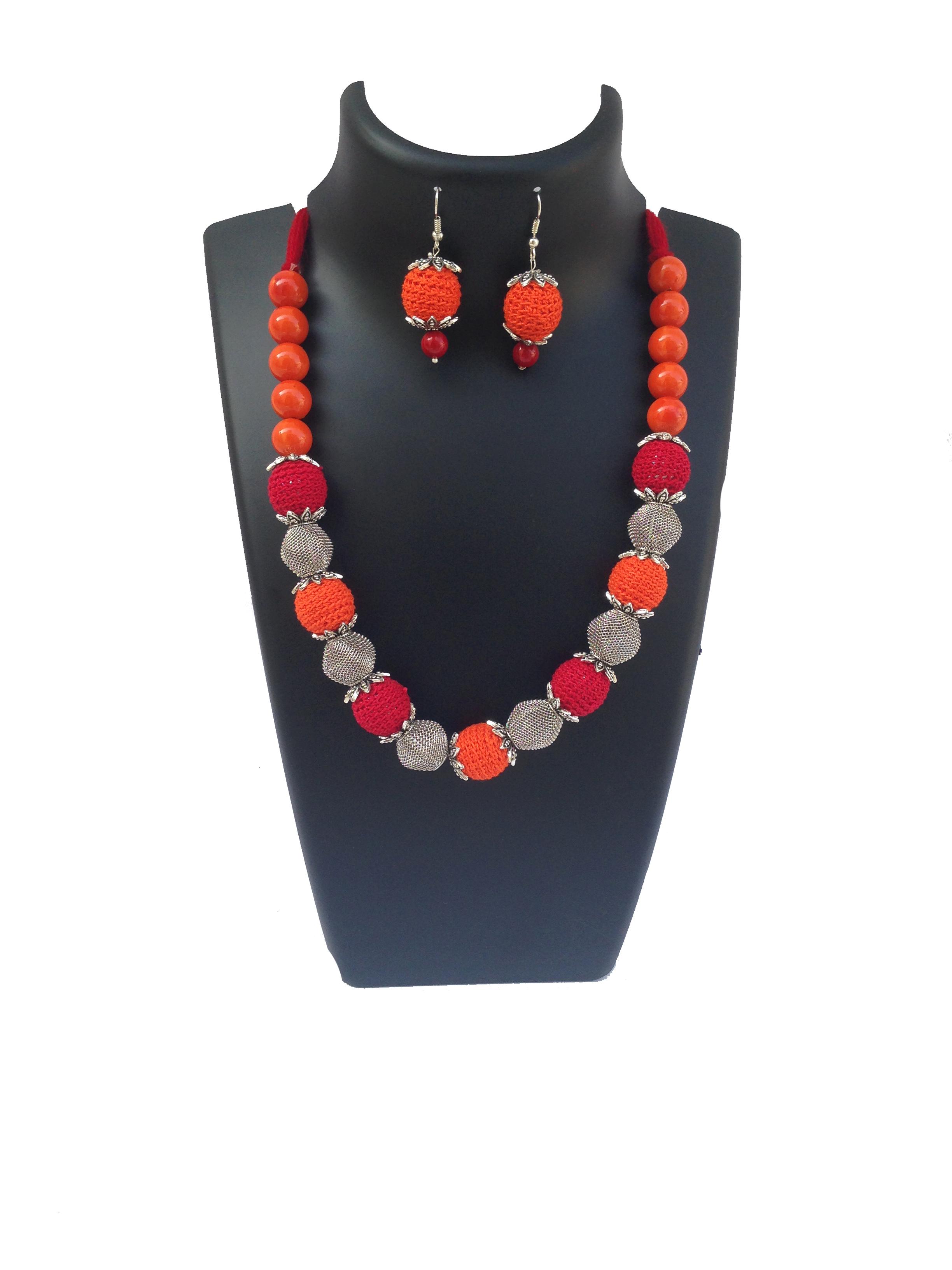 orange-red-necklace