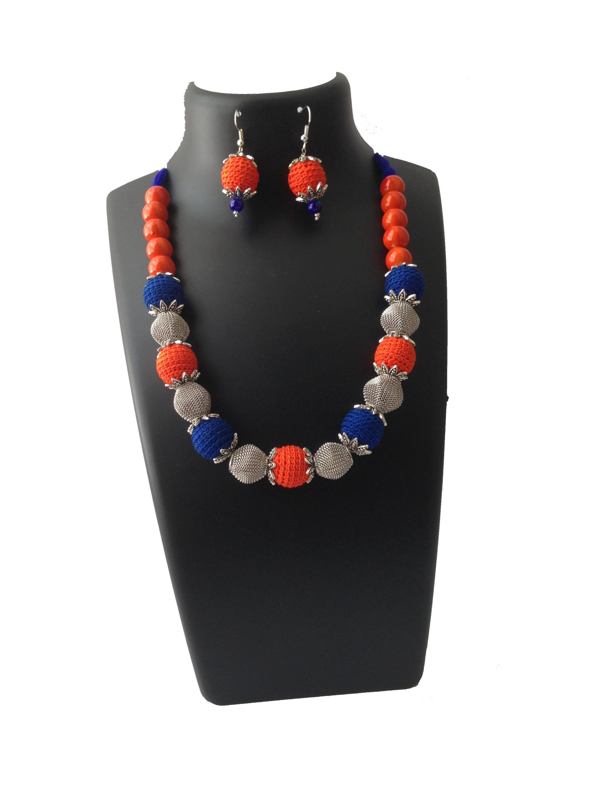 blue-orange-necklace