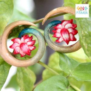 Rangpitaara-earrings
